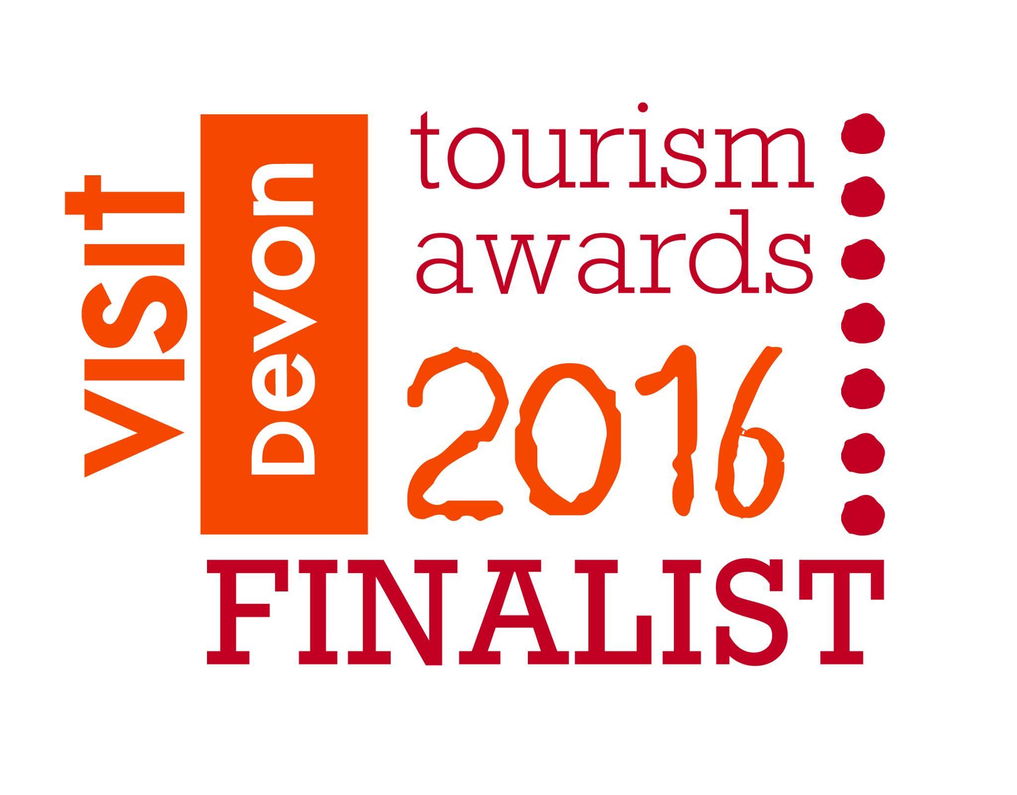 Visit Devon finalist